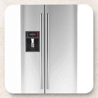 Dessous-de-verre Grand réfrigérateur