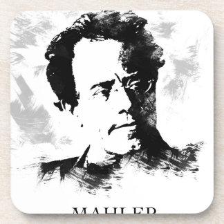 Dessous-de-verre Gustav Mahler