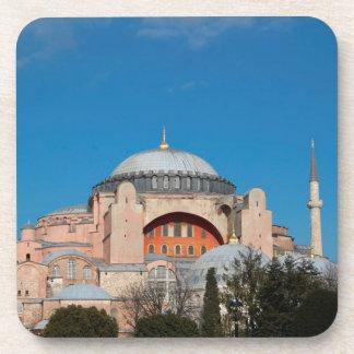 Dessous-de-verre Hagia Sophia Turquie