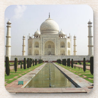 Dessous-de-verre Le Taj Mahal