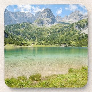 Dessous-de-verre Le Tyrol