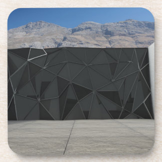 Dessous-de-verre Miscellaneous - 3D Spaces Eight