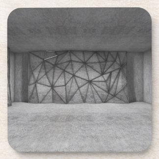 Dessous-de-verre Miscellaneous - 3D Spaces Eleven