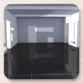 Dessous-de-verre Miscellaneous - 3D Spaces Six