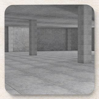 Dessous-de-verre Miscellaneous - 3D Spaces Sixteen
