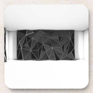 Dessous-de-verre Miscellaneous - 3D Spaces Twelve