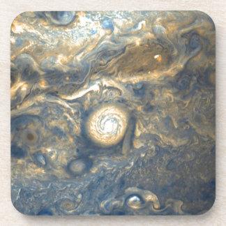Dessous-de-verre Nuages de Jupiter
