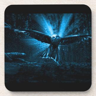 Dessous-de-verre Nuit Eagle