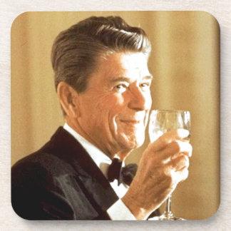 Dessous-de-verre Pain grillé de Ronald Reagan