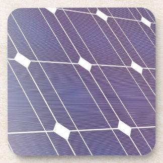 Dessous-de-verre Panneau solaire