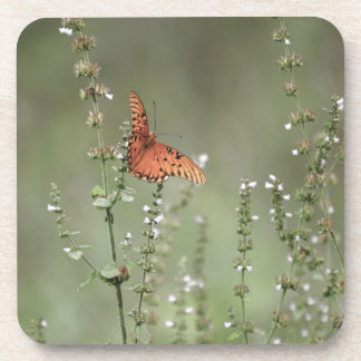 Dessous-de-verre Papillon de fritillaire de Golfe