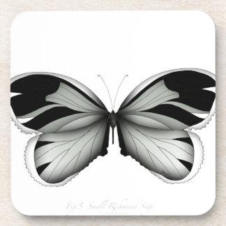 Dessous-de-verre Petit papillon de sauge de Richmond