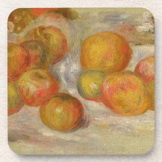 Dessous-de-verre Pierre par vie de Renoir | toujours avec des