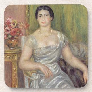 Dessous-de-verre Pierre un portrait de Renoir | d'A.