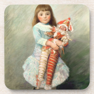 Dessous-de-verre Pierre un Renoir | Suzanne