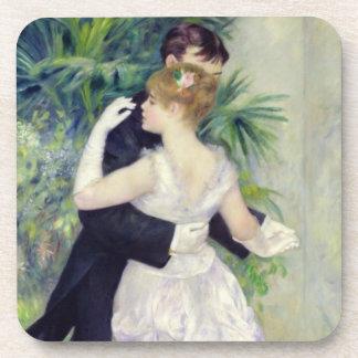 Dessous-de-verre Pierre une danse de Renoir | dans la ville