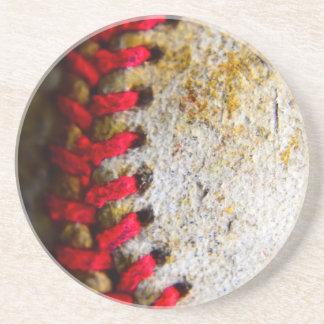 Dessous de verre piquants de base-ball