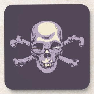 Dessous-de-verre Pirate ringard