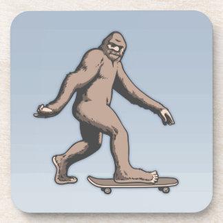Dessous-de-verre Planche à roulettes de Bigfoot