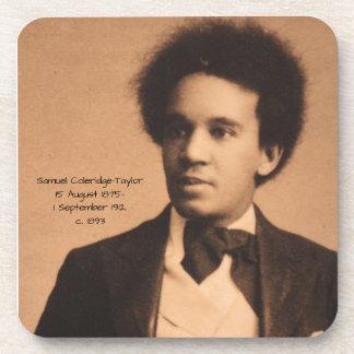 Dessous-de-verre Samuel Coleridge-Taylor