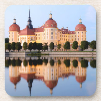 Dessous-de-verre Schloss Moritzburg