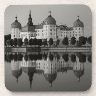 Dessous-de-verre Schloss Moritzburg Saxe