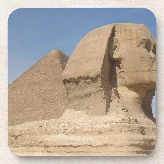 Dessous-de-verre Sphinx Egypte