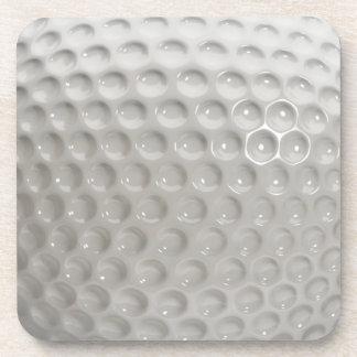 Dessous-de-verre Sport de boule de golf