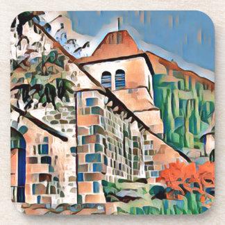 Dessous-de-verre st vincent favela2