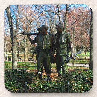 Dessous-de-verre Statues au Washington DC
