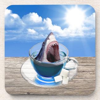 Dessous-de-verre Tasse de thé