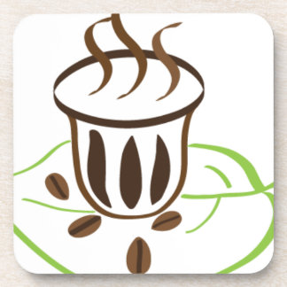 Dessous-de-verre Temps de café