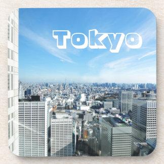 Dessous-de-verre Tokyo, Japon