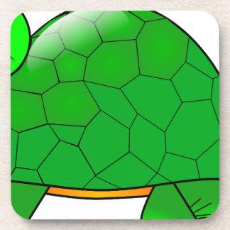 Dessous-de-verre tortue