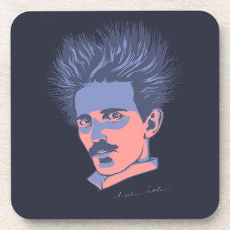 Dessous-de-verre UL de Tesla
