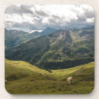 Dessous-de-verre Vallée de Grossglockner
