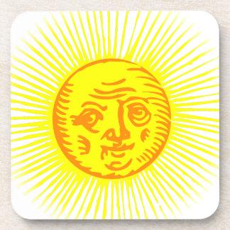 Dessous-de-verre Vieux Sun