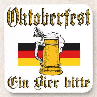 Dessous-de-verre Vitesse d'Oktoberfest