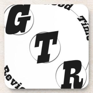 Dessous-de-verre Vitesse GTR