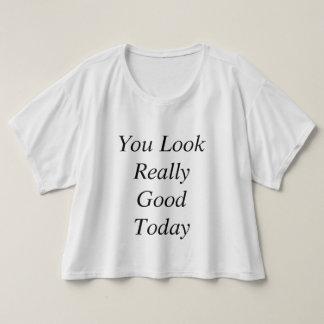 Dessus Boxy de culture T-shirt