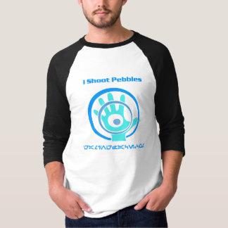 Dessus consulaire de GamingFace Jedi T-shirts