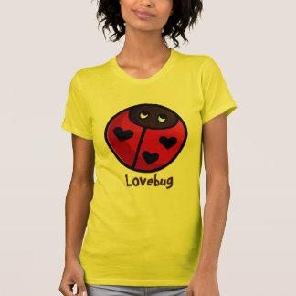 Dessus de pyjama de Lovebug T-shirt