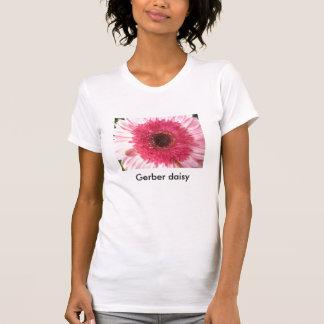 Dessus de réservoir de marguerite de Gerber T-shirt