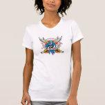 Dessus de réservoir - femmes - Icare T-shirts