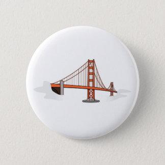 Destination   de golden gate bridge San Francisco Pin's