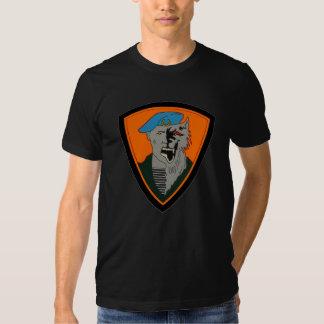 """Détachement """"loup-garou """" de Spetsnaz T-shirt"""