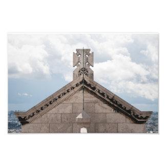 Détail de Sacré-Cœur Impressions Photographiques