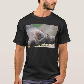 Détente de houx t-shirt