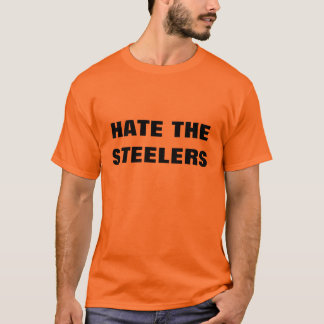 DÉTESTEZ LE STEELERS T-SHIRT