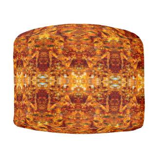 Détruisez votre coussin de pouf de Kabbalah